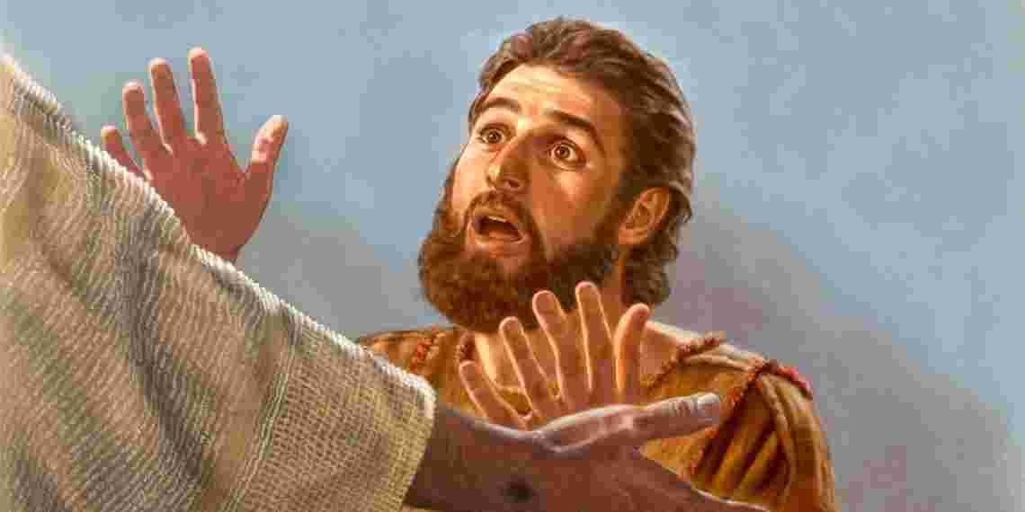 Estudio del Libro de la congregación, Semana del 5 al 11 ...